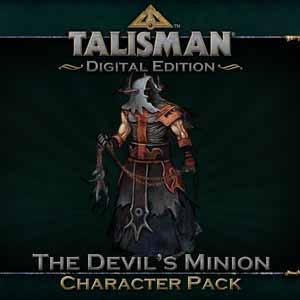 Talisman Devils Minion Character Pack