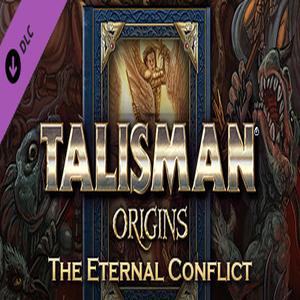 Talisman Origins The Eternal Conflict