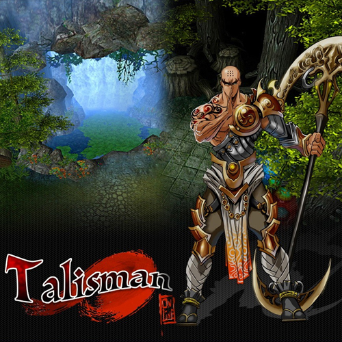 Talisman Season Pass