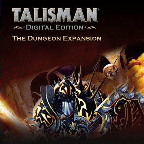 Acheter Talisman The Dungeon Clé Cd Comparateur Prix