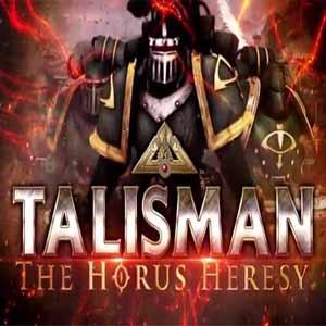 Acheter Talisman The Horus Heresy Clé Cd Comparateur Prix