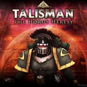 Talisman The Horus Heresy Heroes and Villains 1
