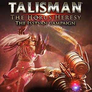 Talisman The Horus Heresy Isstvan Campaign