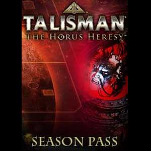 Talisman The Horus Heresy Season Pass