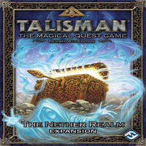 Talisman The Nether Realm Expansion