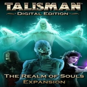 Talisman The Realm of Souls Expansion