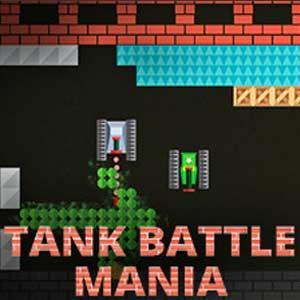 Tank Battle Mania