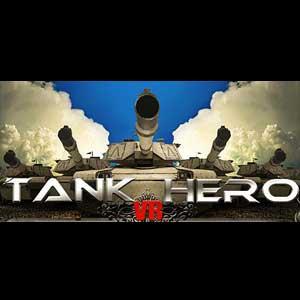 Acheter Tank Hero VR Clé Cd Comparateur Prix