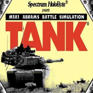 Acheter Tank M1A1 Abrams Battle Simulation Clé Cd Comparateur Prix