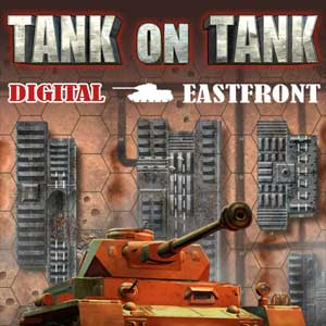 Tank On Tank Digital East Front