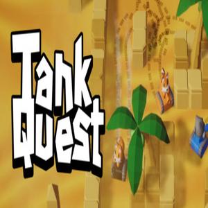 Tank Quest