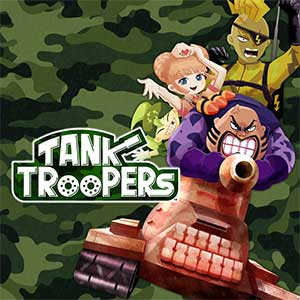 Acheter Tank Troopers 3DS Download Code Comparateur Prix