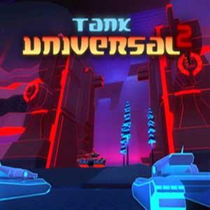 Acheter Tank Universal 2 Clé Cd Comparateur Prix