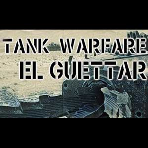 Tank Warfare El Guettar