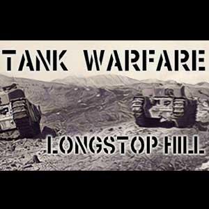 Tank Warfare Longstop Hill