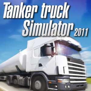 Acheter Tanker Truck Simulator 2011 Clé Cd Comparateur Prix