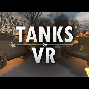 Tanks VR