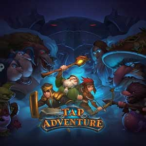 Tap Adventure Time Travel Beginners Pack