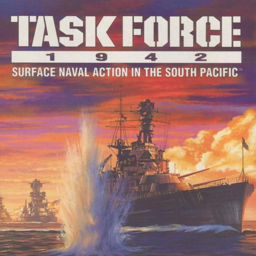 Acheter Task Force 1942 Surface Naval Action in the South Pacific Clé Cd Comparateur Prix