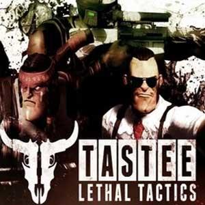 Acheter TASTEE Lethal Tactics Clé Cd Comparateur Prix