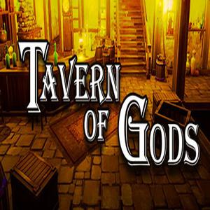 Acheter Tavern of Gods Clé CD Comparateur Prix