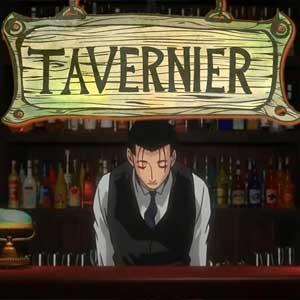 Tavernier