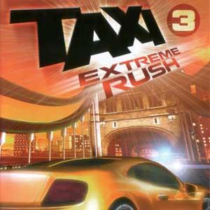 Acheter Taxi 3 Extreme Rush Clé Cd Comparateur Prix
