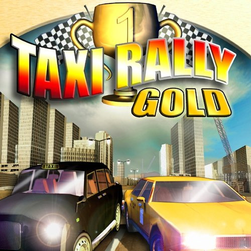 Acheter Taxi Rally Clé Cd Comparateur Prix