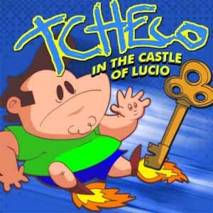 Acheter Tcheco in the Castle of Lucio Clé Cd Comparateur Prix