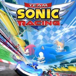 Acheter Team Sonic Racing Nintendo Switch comparateur prix