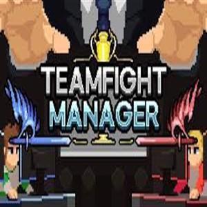 Acheter Teamfight Manager Clé CD Comparateur Prix