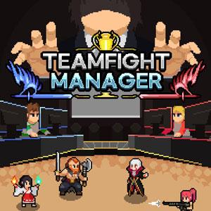Acheter Teamfight Manager Donationware Tier 3 Clé CD Comparateur Prix