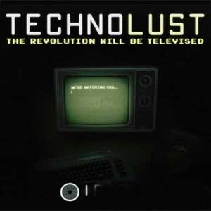Technolust