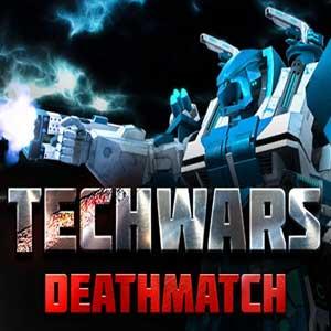 Acheter Techwars Deathmatch Clé CD Comparateur Prix