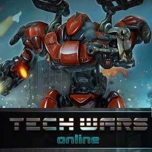 Acheter Techwars Online Clé Cd Comparateur Prix