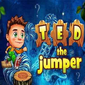 Ted the jumper
