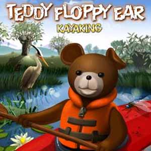 Acheter Teddy Floppy Ear Kayaking Clé Cd Comparateur Prix
