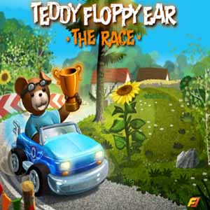 Acheter Teddy Floppy Ear The Race Clé Cd Comparateur Prix