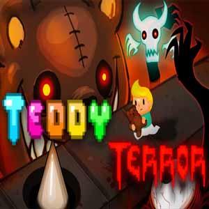 Acheter Teddy Terror Clé Cd Comparateur Prix