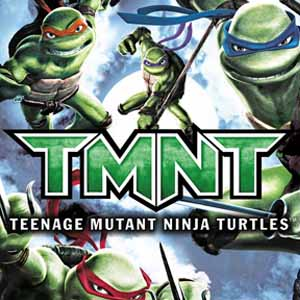 Acheter Teenage Mutant Ninja Turtles Xbox 360 Code Comparateur Prix