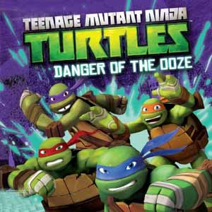 Acheter Teenage Mutant Ninja Turtles Danger of the Ooze Nintendo 3DS Download Code Comparateur Prix