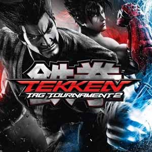 Acheter Tekken Tag Tournament 2 Nintendo Wii U Download Code Comparateur Prix