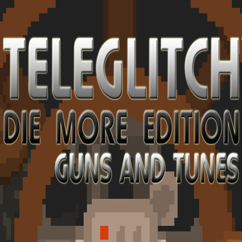 Acheter Teleglitch Guns and Tunes Clé Cd Comparateur Prix