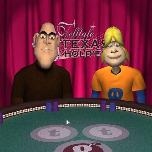 Acheter Telltale Texas Hold Em Cle Cd Comparateur Prix