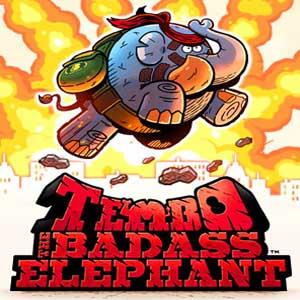 Acheter Tembo the Badass Elephant Xbox One Code Comparateur Prix