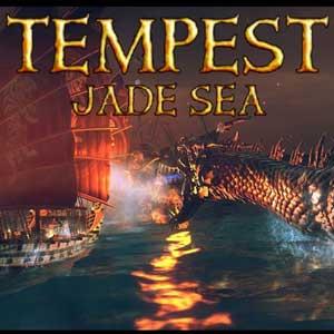 Tempest Jade Sea