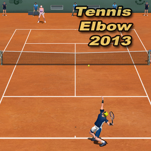 Tennis Elbow 2013