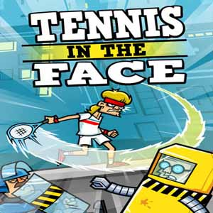 Acheter Tennis in the Face Clé Cd Comparateur Prix