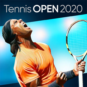 Acheter Tennis Open 2020 Nintendo Switch comparateur prix
