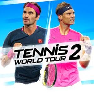 Acheter Tennis World Tour 2 Nintendo Switch comparateur prix